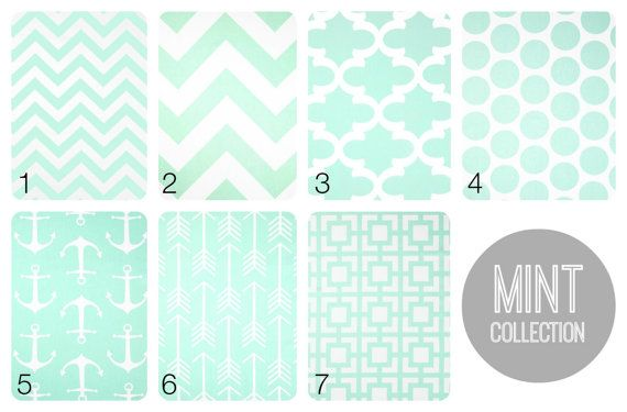 New Mint Green Throw Pillow Covers 16x16 18x18 By Thebluebirdshop