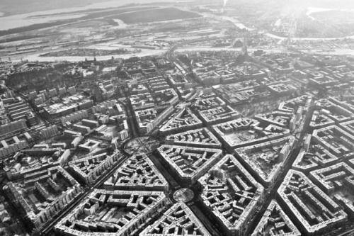 Szczecin Stettin Poland