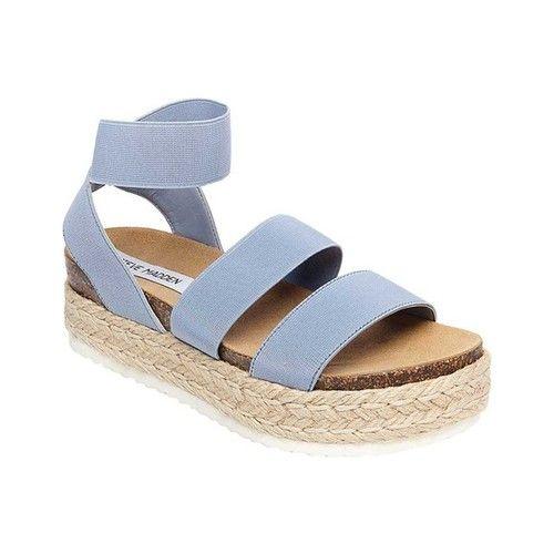 005defd2818 Kimmie Flatform Espadrille Sandal in 2019 | Products | Sandals ...