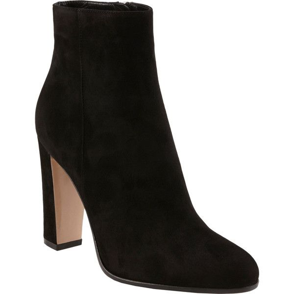 side zipped boots - Black Sergio Rossi H0zzQy3l
