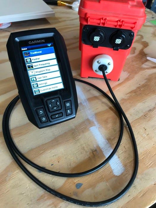 Photo of Easy to Make Battery Pack for Kayak