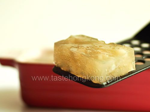 Great water chestnut cake for chinese new year hong kong food blog great water chestnut cake for chinese new year hong kong food blog with recipes forumfinder Images