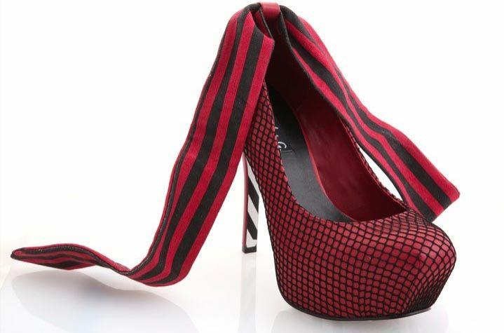 Calling All Shoe Lovers…Make Way for ALEJANDRA G!
