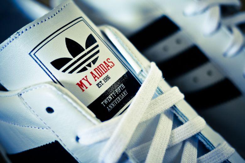 best cheap 14b6c c4036 Run DMC x adidas Originals