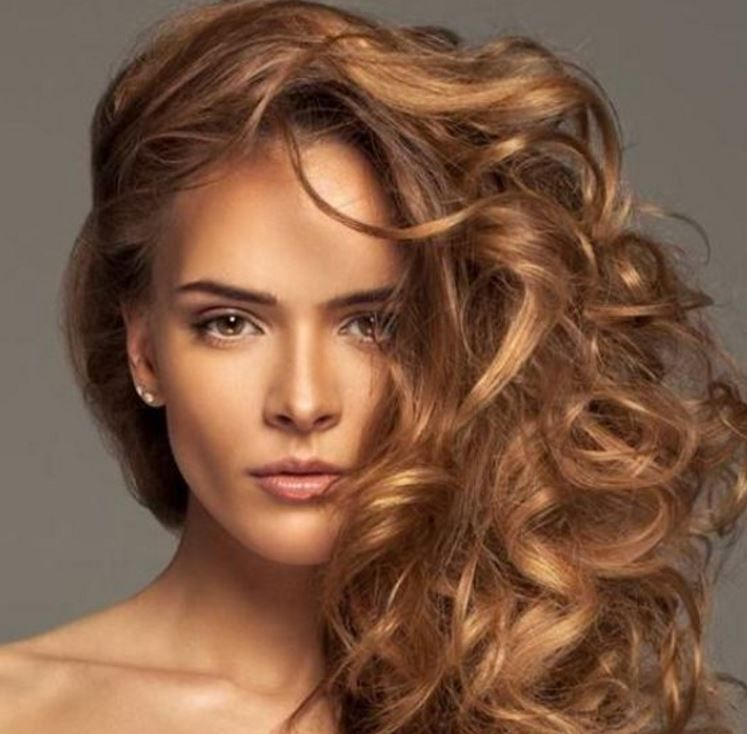 Honey Brown Hair Color With Images
