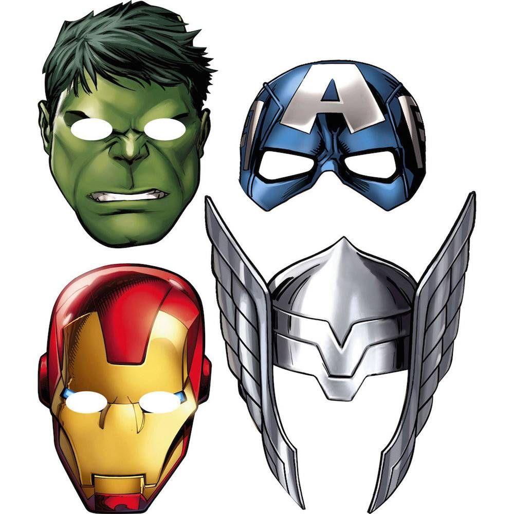Superhero Printables | Figuras para imprimir | Pinterest ...
