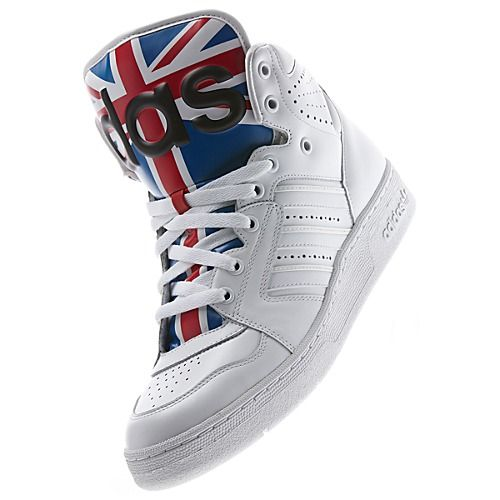 adidas obyo x jeremy scott instinct hi union jack