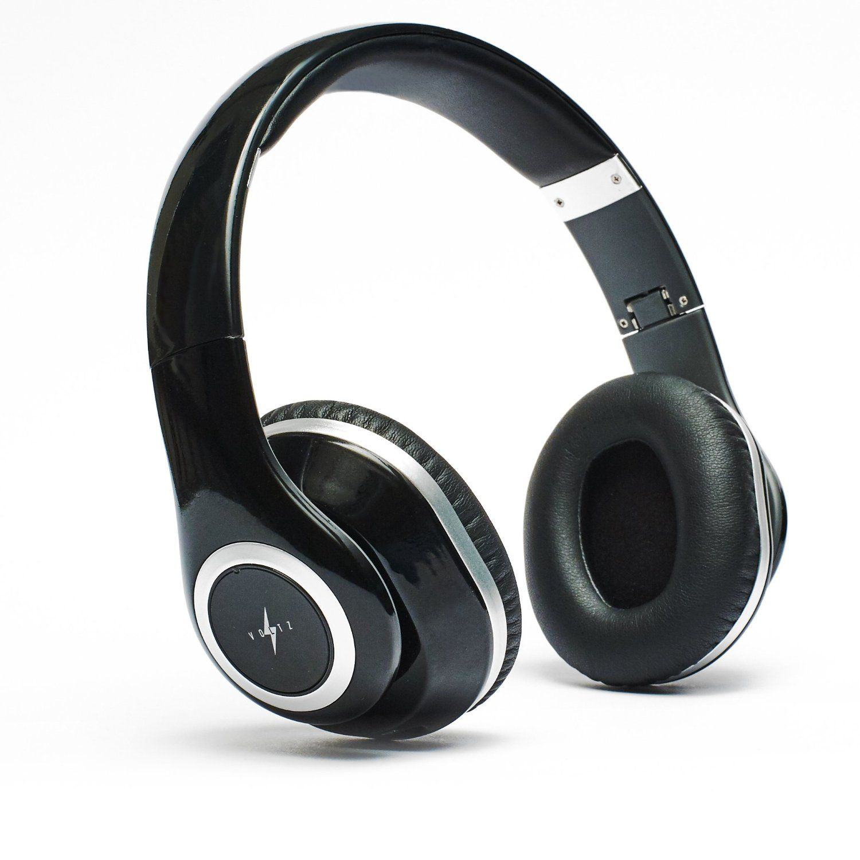 Robot Check Headphones, Wireless gaming headset
