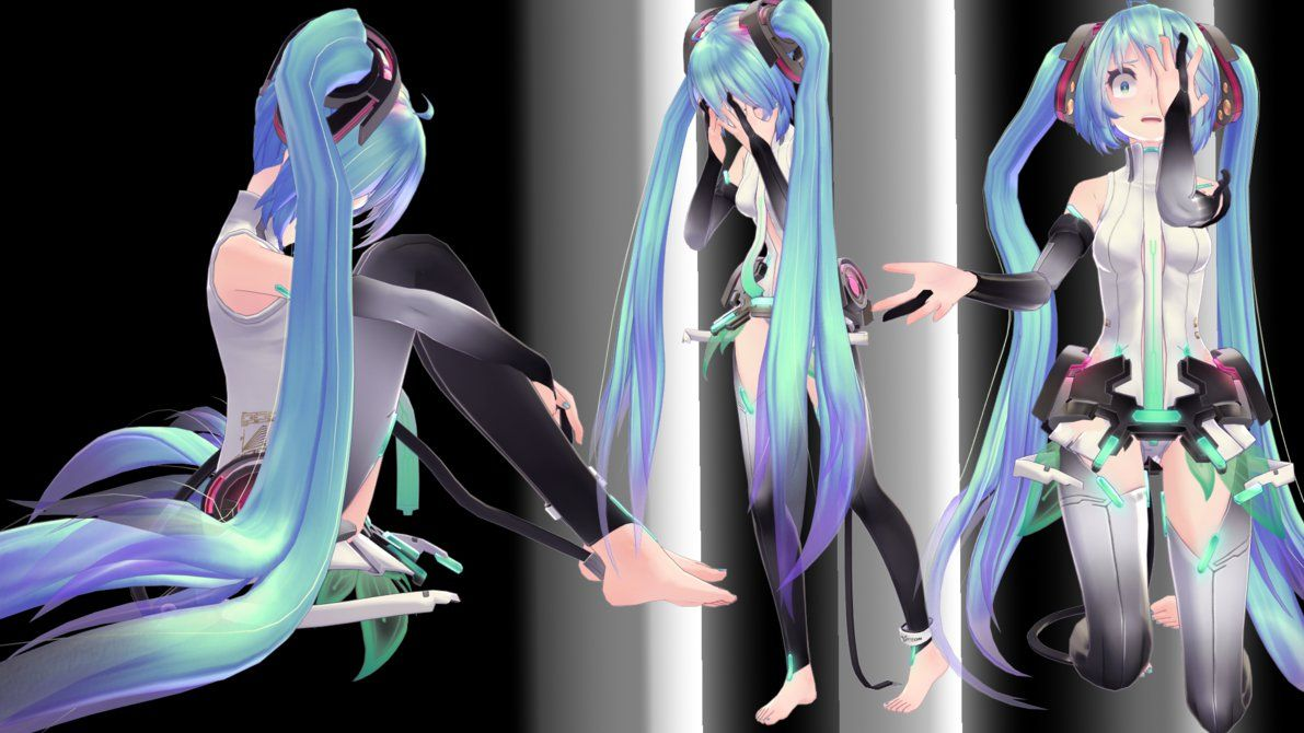 mmd sad pose pack dl by scarlettackerman mmd download pose