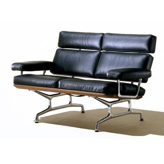 Cool Charles Eames And Ray Eames Eames Sofa Home Eames Dailytribune Chair Design For Home Dailytribuneorg