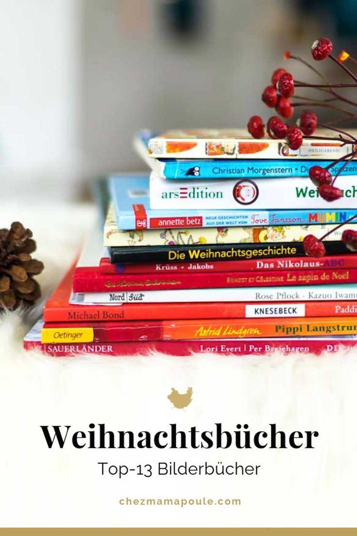 Weihnachtsbücher Für Erwachsene