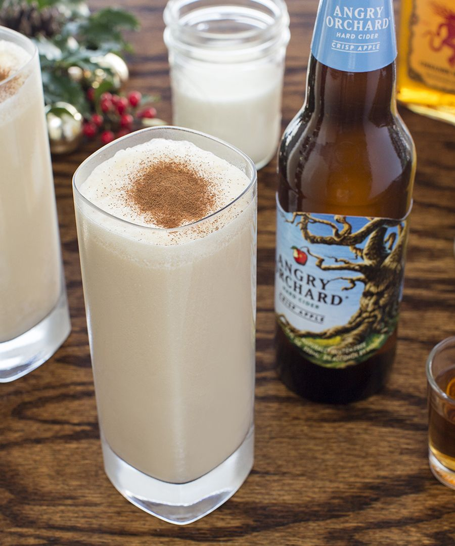 10 Best Holiday Cocktail Recipes To Try At Home