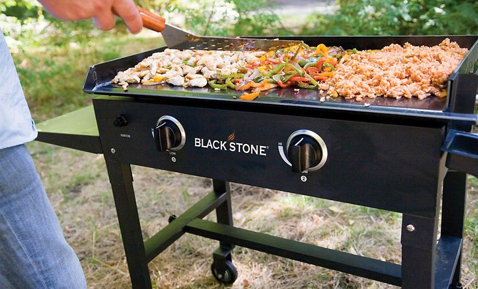 blackstone grill recipes steak