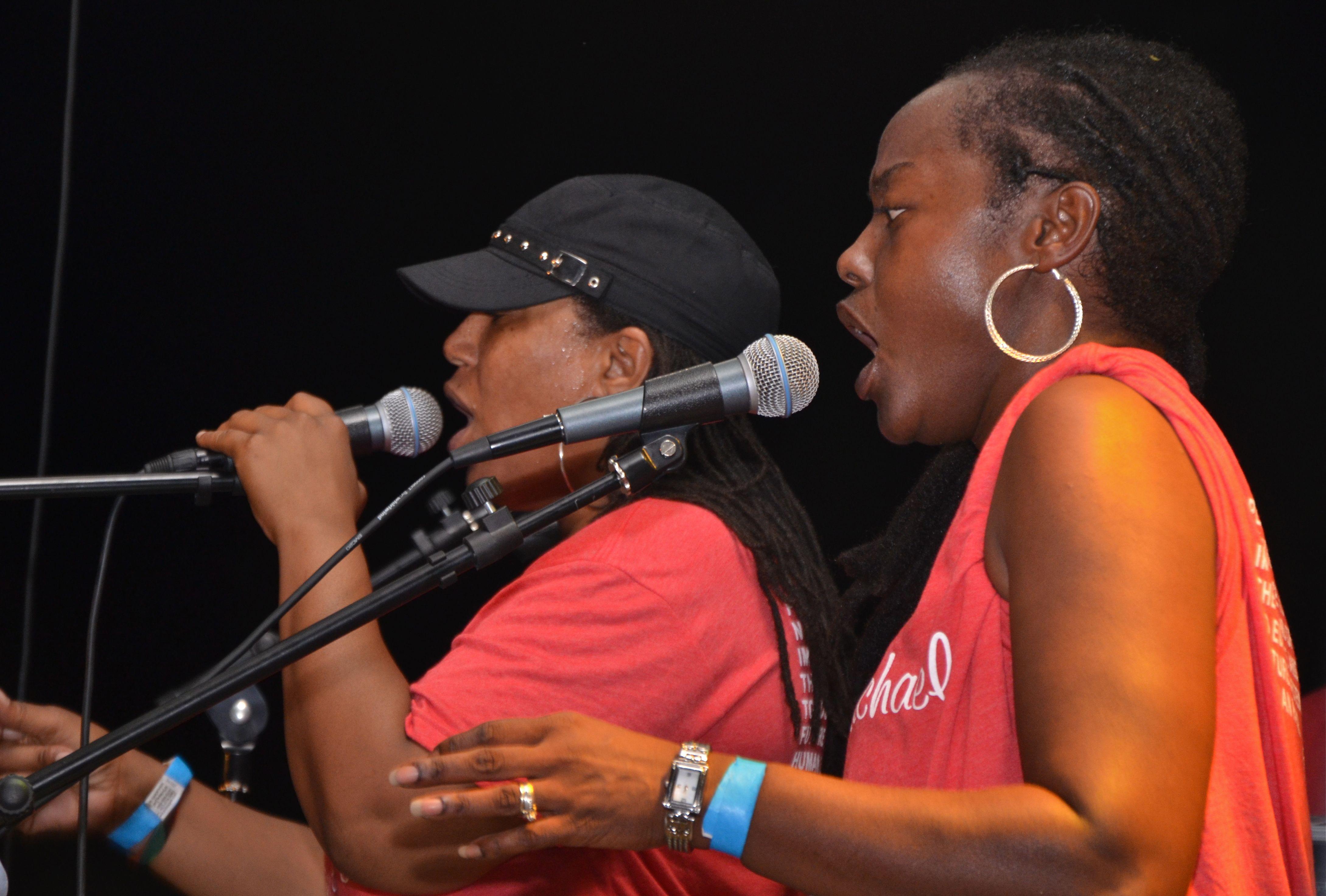 first reggae festival in wilmington   beach house bar and