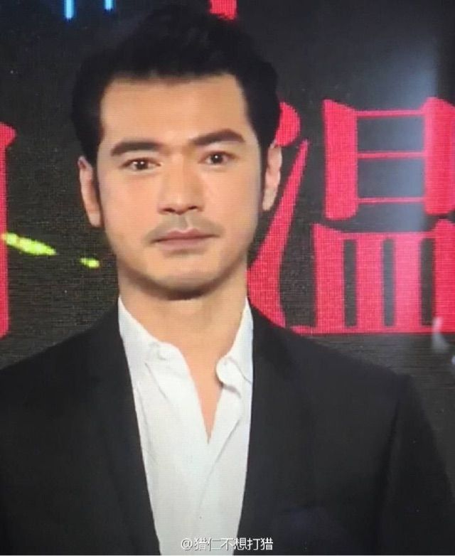 """Takeshi at """" See you tomorrow  """" Press Conference in Beijing"""