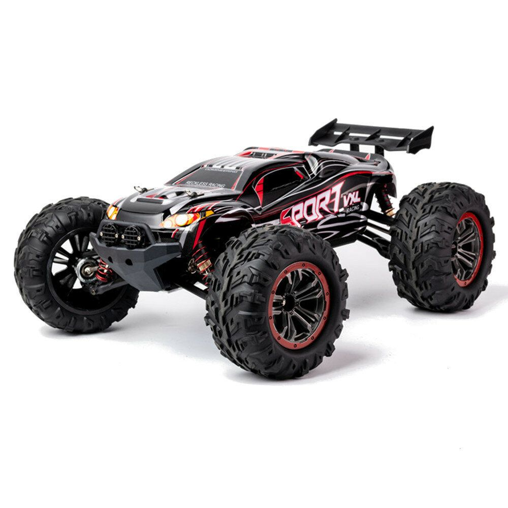 Xlf X03 1 10 2 4g 4wd 60km H Brushless Rc Car Model Electric Off Road Rtr Vehicles Rc Vehicles From Toys Hobbies And Robot On Banggood Com In 2020 Rc Cars Brushless Rc Cars Car