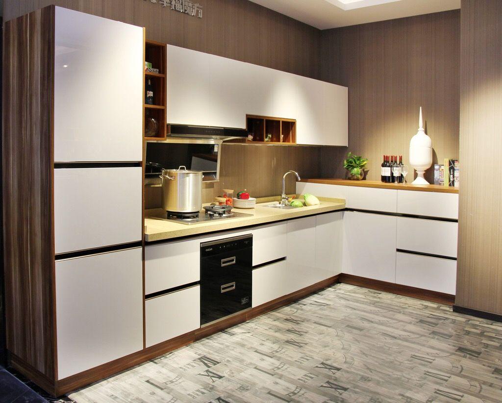 Küchen Schiebeschrank ~ Besten küche bilder auf küchen moderne küchen und