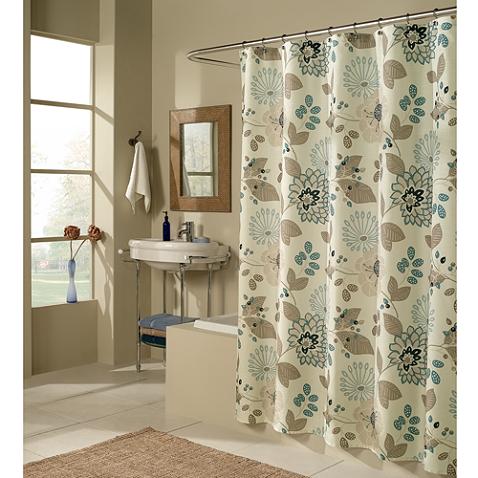 M Style Morgan 70 Inch X 72 Inch Shower Curtain Bed Bath Beyond