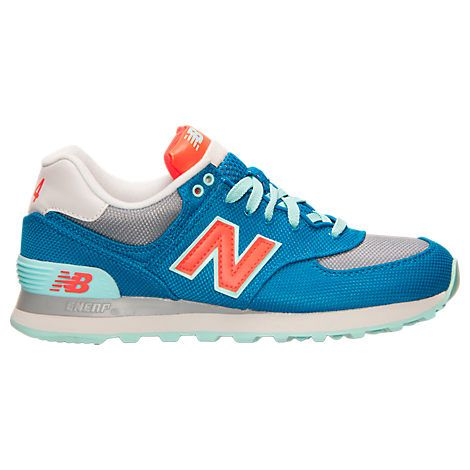 Women's New Balance 574 Winter Harbor Casual Shoes