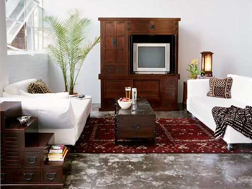 Image detail for -Modern Japanese Living Room Interior Designs | Home Design Ideas and ...