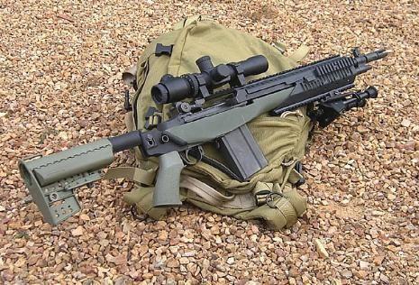 Best M1A Stocks | Tell All Review for - Gun Mann