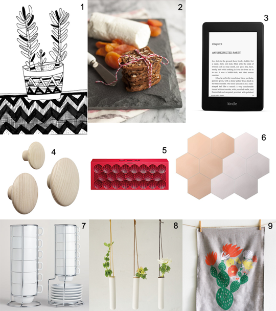 Great Gifts for Small-Space Dwellers | Holiday gift guide ...