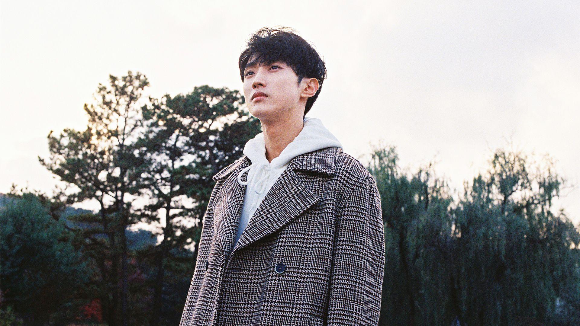 B1A4 비원에이포 JunJinYoung 정진영 JinYoung 진영
