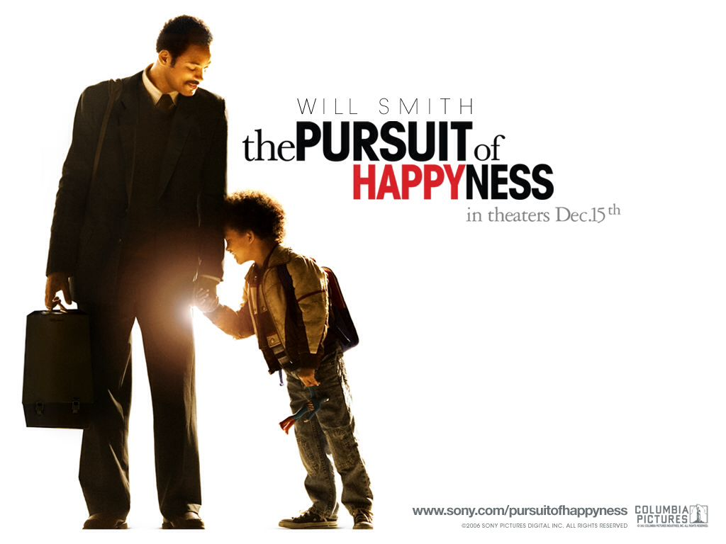 The Pursuit of Happyness - Will Smith, Jaden Smith   Favorite Movies ...