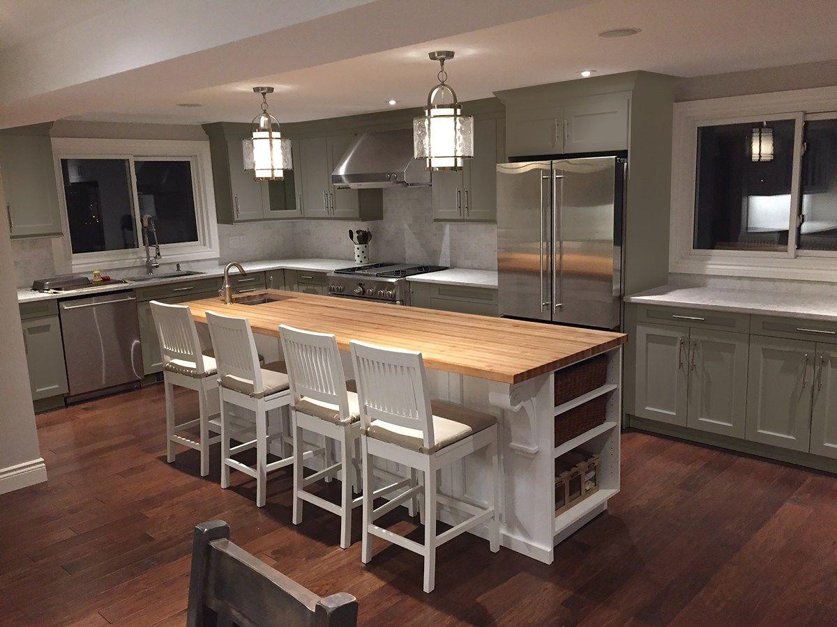 Impressions Ashen Ecostyle Door Cabinets By Cabinetsmith Kitchen Kitchen Design Beautiful Kitchen Designs