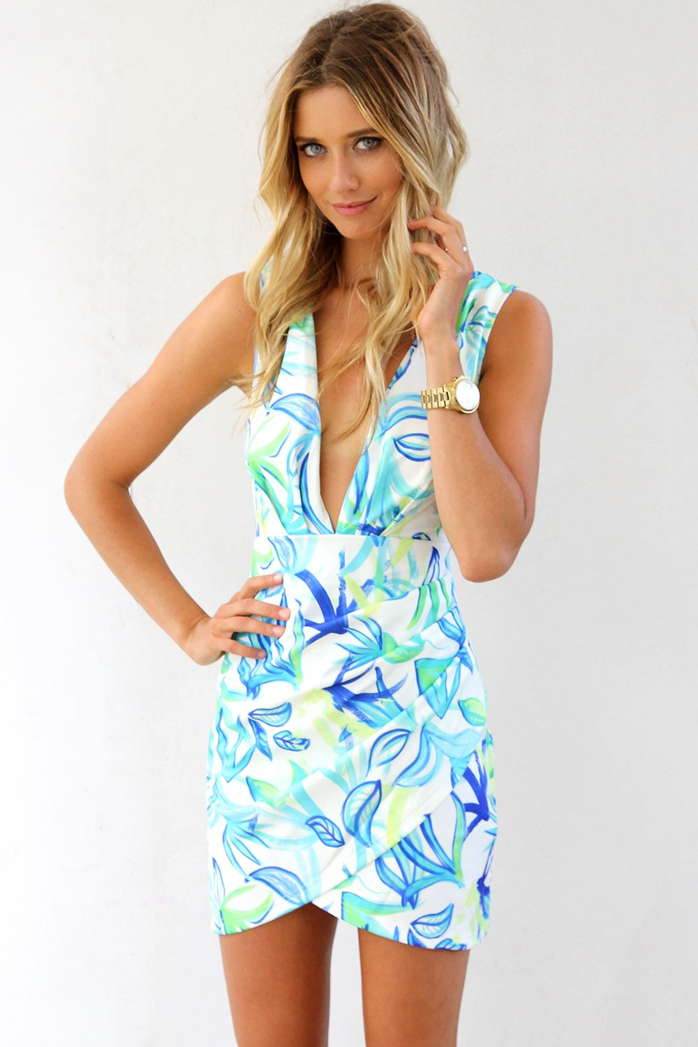e8183ea6d4d 22 of the Cutest (and Sexiest) Sundress Looks | ❃DRESS LOVERS ...