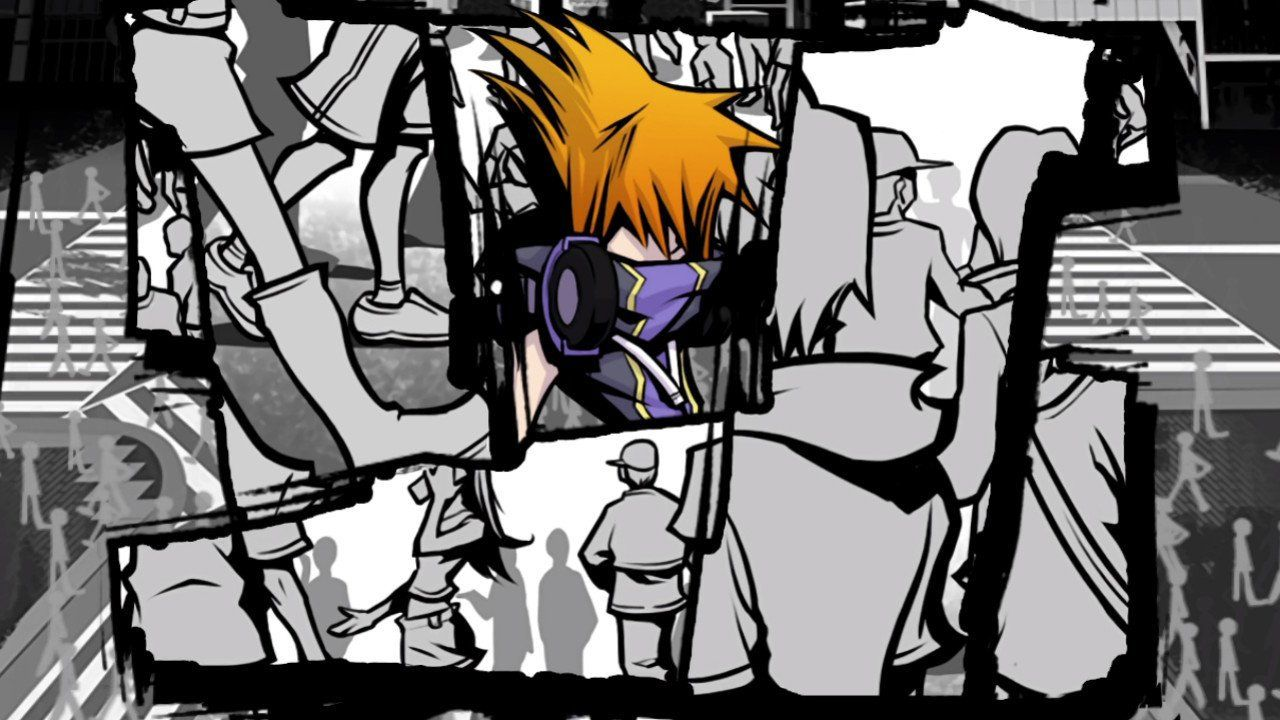 The World Ends With You Quotes Wwwtopsimagescom