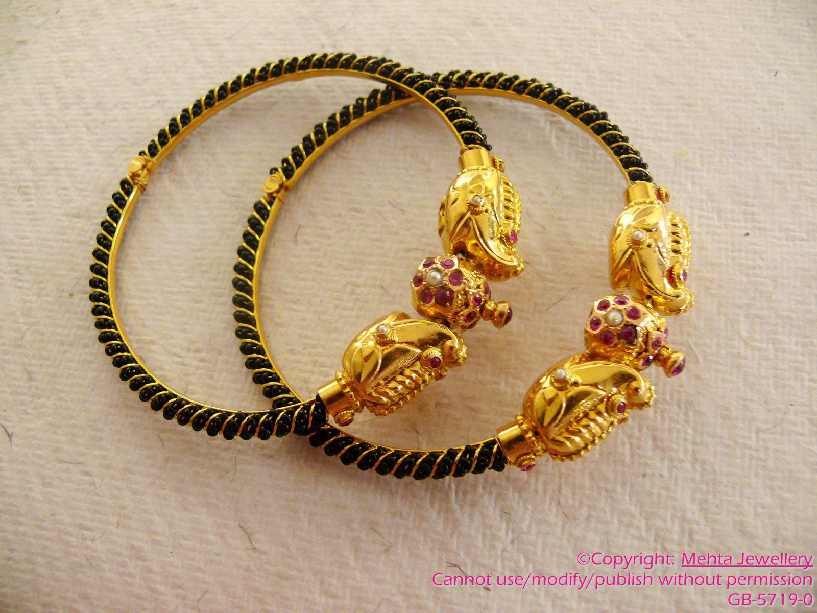 Bangles 1 Gold And Diamonds Jewelry Bangles Baby Jewelry
