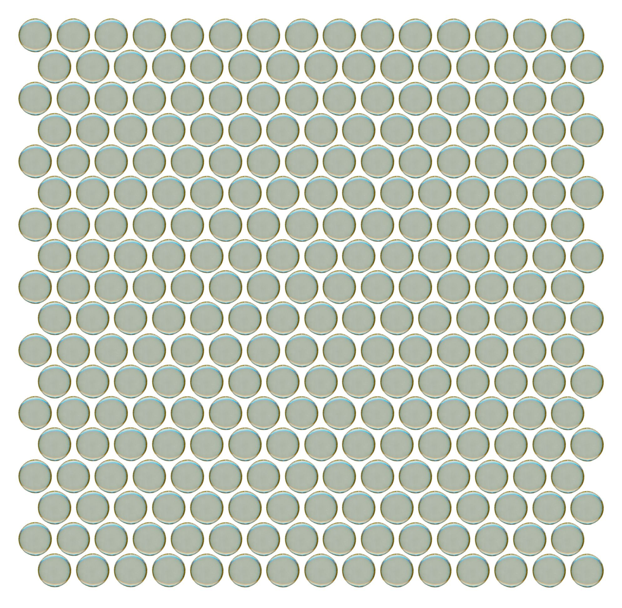 penny tile penny round tiles