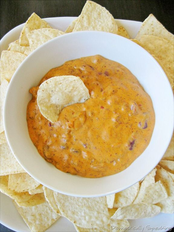 Easy Dip with only 2 ingredients