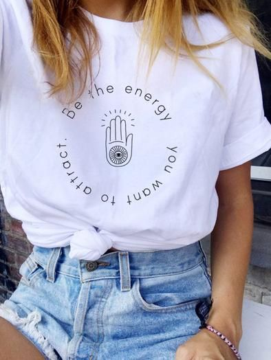 Eco-Friendly Graphic T Shirts | Wholesome Culture