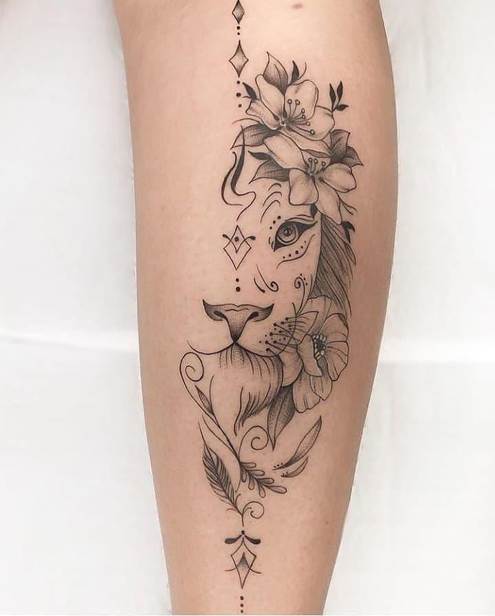 Photo of @ tattoo4em en Instagram: sigue @ tattoo4em #inkedtattoo #tattooedgirls #tatto …