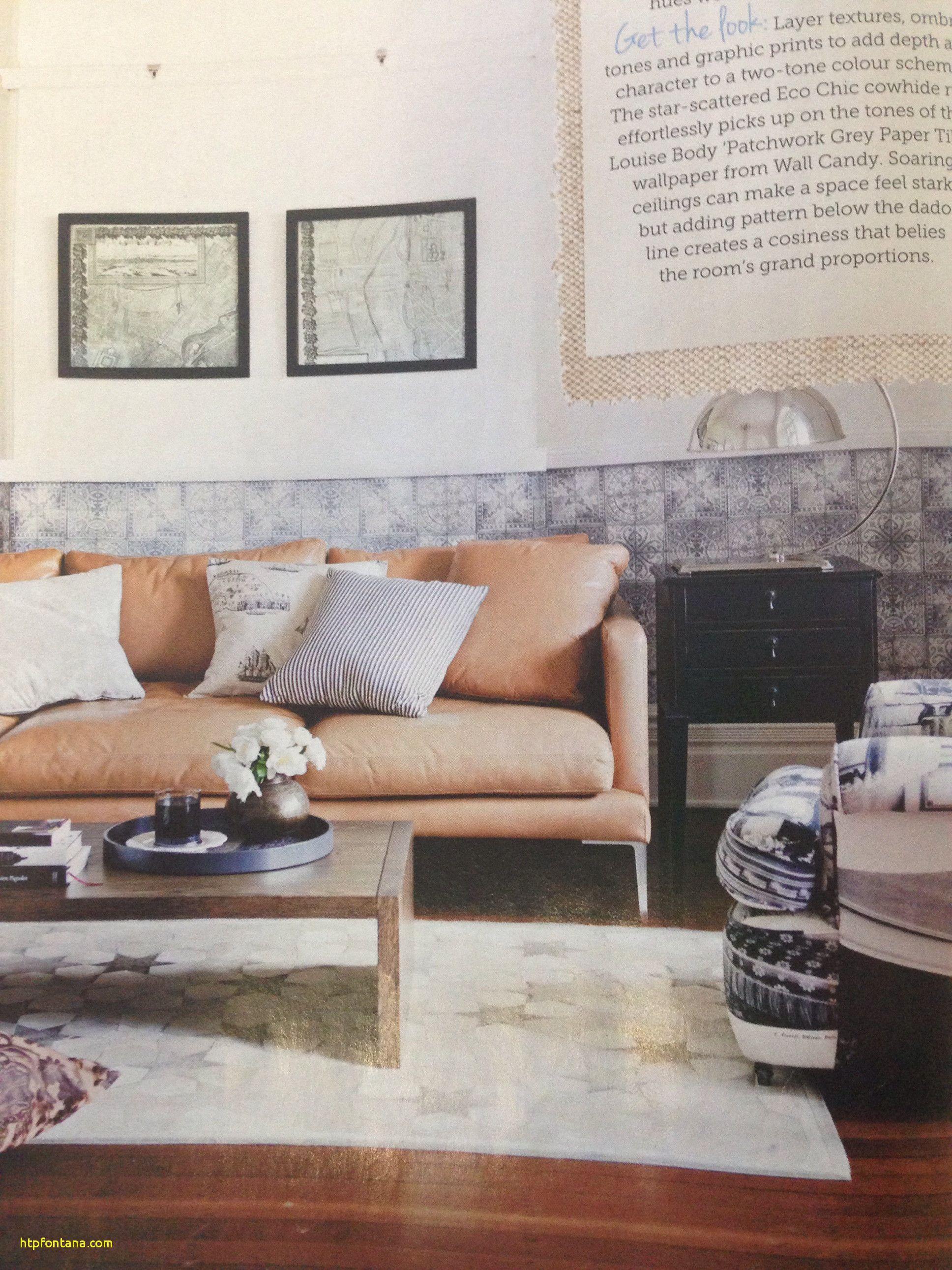sleek living room refurbish  june 2018  tan living room