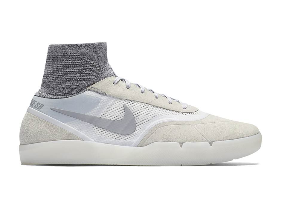 After nearly three years in rotation, the Nike SB Koston 2 is ready to take a back seat as the legendary Frostman is getting a new signature shoe from Nike ...