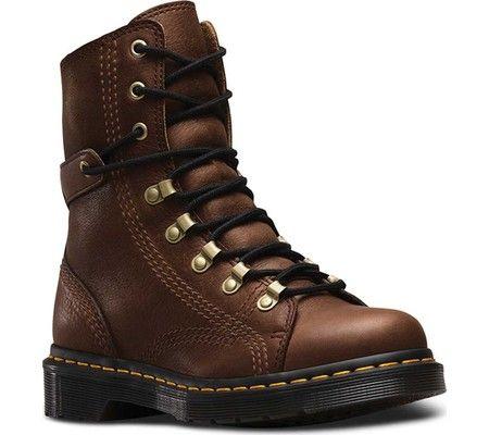 7903896c72b Dr. Martens-Coraline LTT Combat Boot. Ellie Sattler. | Halloween! in ...