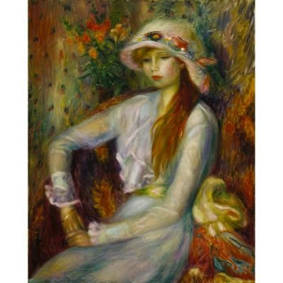 Terra Foundation for American Art: Collections.  William Glackens