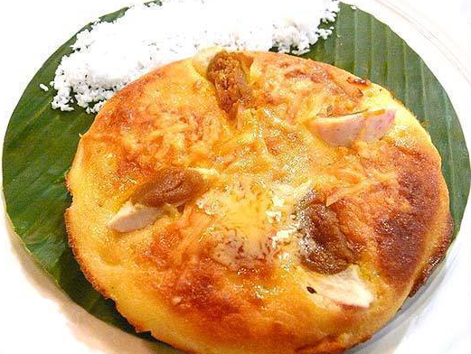 Home Based Business Idea How To Make Bibingka