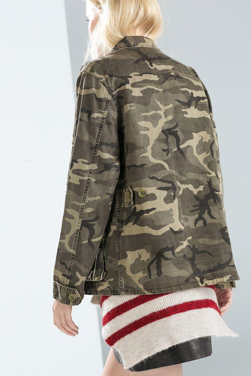 El shopping: Zara