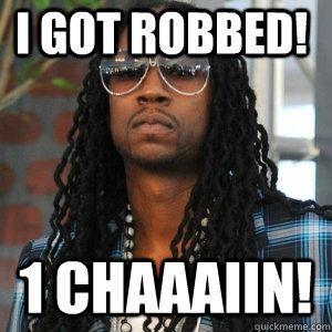 2 Chainz Truuu 2 Chainz Rappers Ludacris