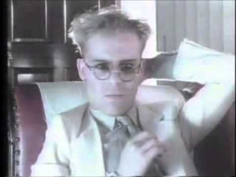 Thomas Dolby She Blinded Me With Science Bobby Viteritti Remix