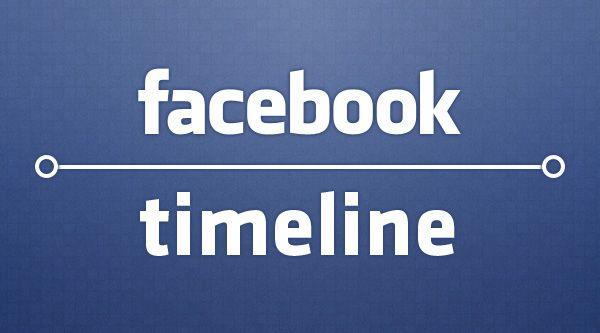 Os segredos da Time Line (cronologia) do Facebook #timeline #cronologia