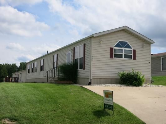 Skyline Mobile Home For Sale In Collinsville Il Mobile Homes For Sale Mobile Home Floor Plans Skyline Homes