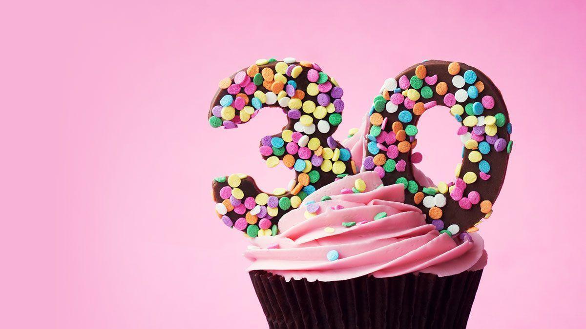 30 лет день рождения картинки прикольные