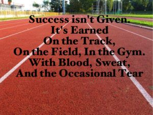 Track Quotes Motivational Quotes For Track Athletes  Quotes For Athletes