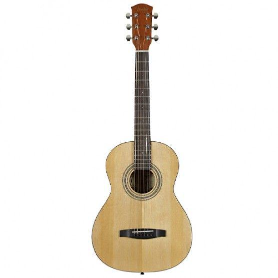 Fender Ma 1 3 4 Acoustic Guitar Guitar Acoustic Guitar Acoustic