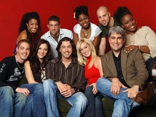 Reviewing The American Idol Tour American Idol American Idol